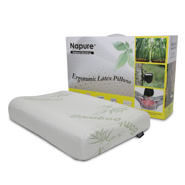 Napure Contour Pillow