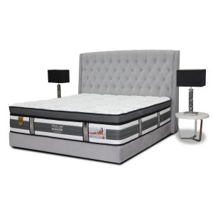 Napure Alexandrite Mattress Side View