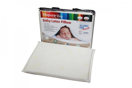 Napure Baby Latex Pillow