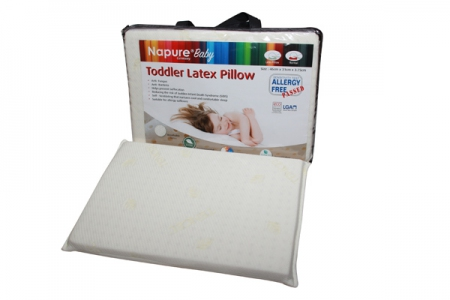 Toddler Latex Pillow